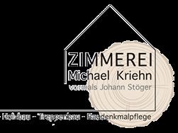 Zimmerei Michael Kriehn